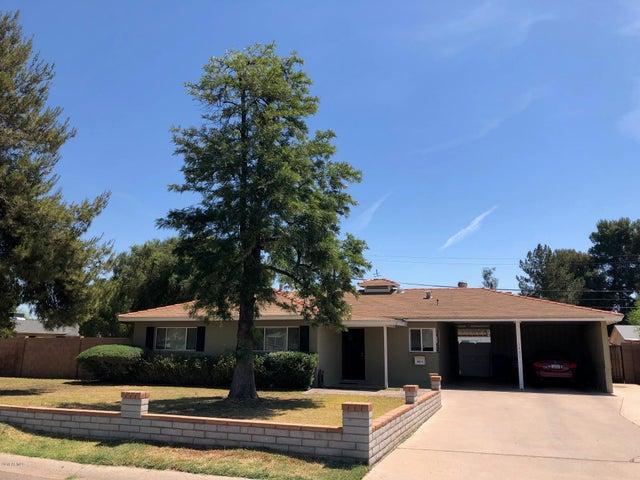 3833 N 35TH Street E, Phoenix, AZ 85018