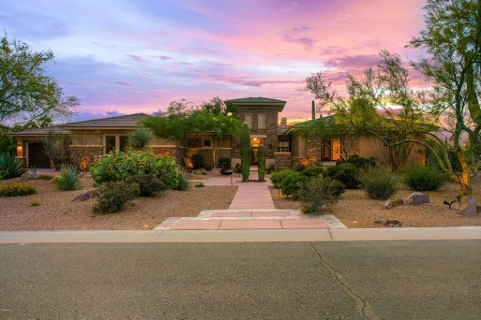 27720 N 70TH Street, Scottsdale, AZ 85266