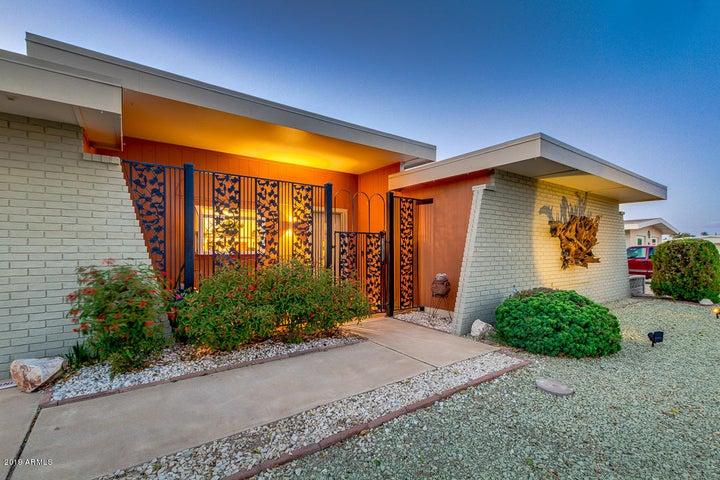 10630 W WELK Drive, Sun City, AZ 85373