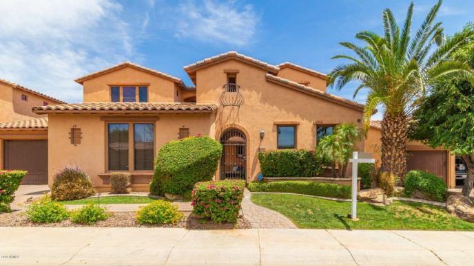 5636 E LIBBY Street, Scottsdale, AZ 85254