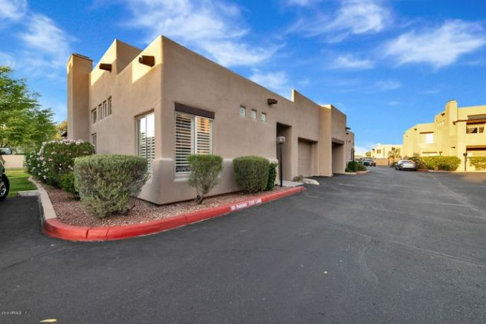 11260 N 92ND Street, 1089, Scottsdale, AZ 85260