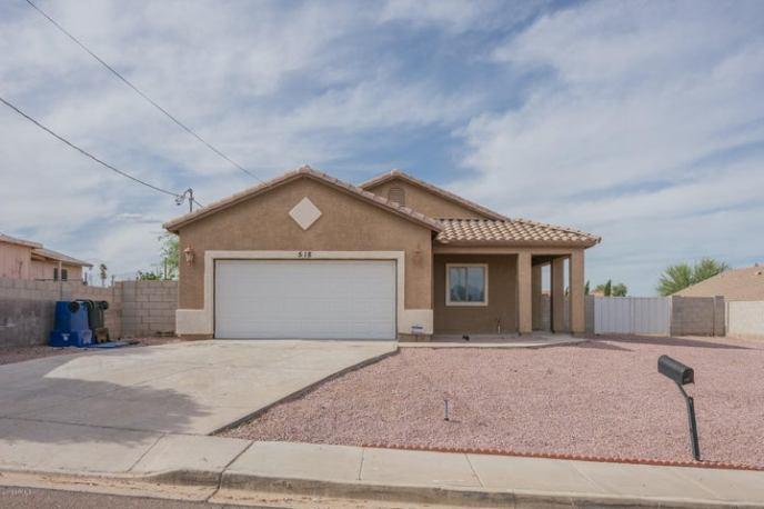 518 E RANDY Street, Avondale, AZ 85323