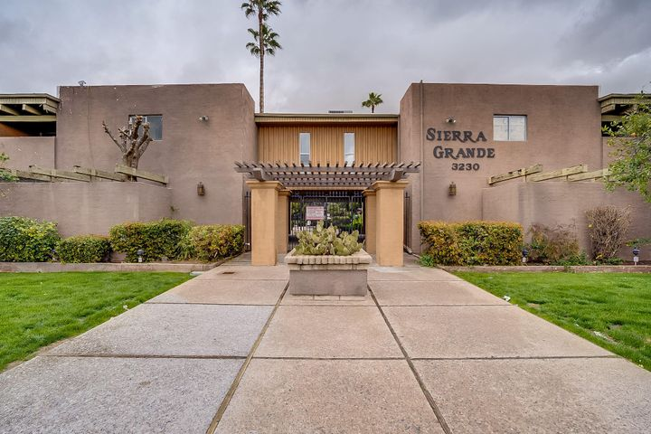 3230 E PINCHOT Avenue, 7, Phoenix, AZ 85018