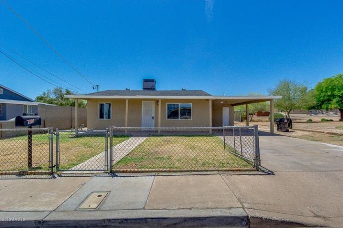 1008 S 4TH Street, Avondale, AZ 85323