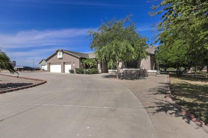 10505 N 178TH Avenue, Waddell, AZ 85355