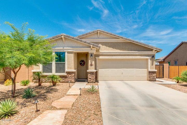 40830 W RIO GRANDE Drive, Maricopa, AZ 85138