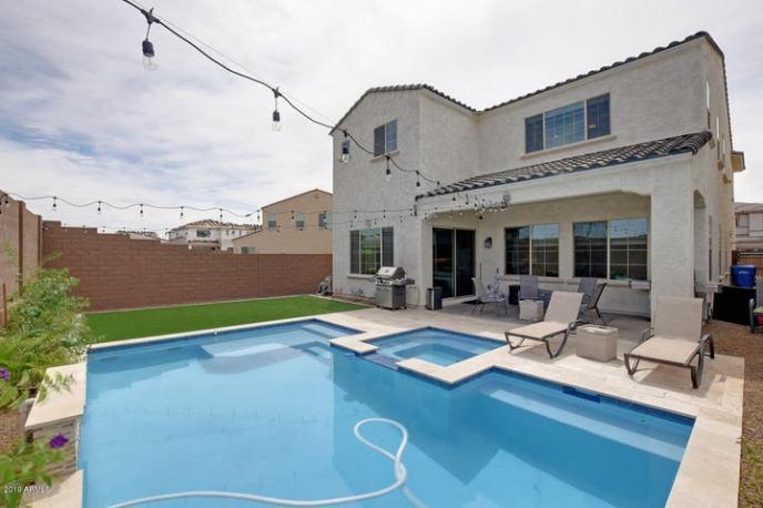 3286 E SANDS Drive, Phoenix, AZ 85050