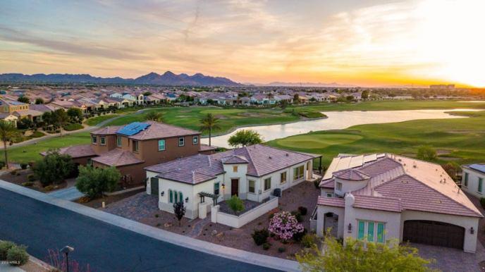 36246 N CRUCILLO Drive, San Tan Valley, AZ 85140