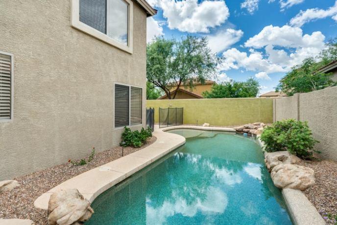 21842 N 40TH Place, Phoenix, AZ 85050