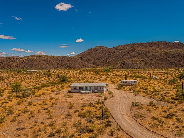 38936 W MOUNTAIN VIEW Road, Tonopah, AZ 85354