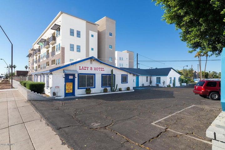 2174 E Apache Boulevard, 3, Tempe, AZ 85281