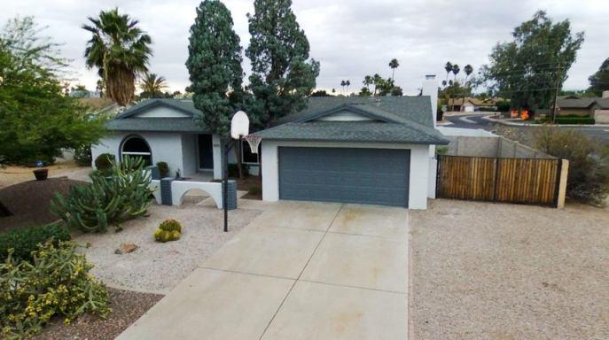 5228 E KAREN Drive, Scottsdale, AZ 85254