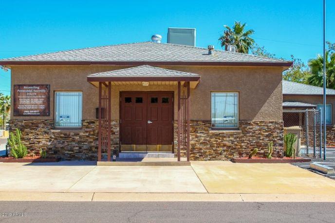 9027 N 11TH Street, Phoenix, AZ 85020