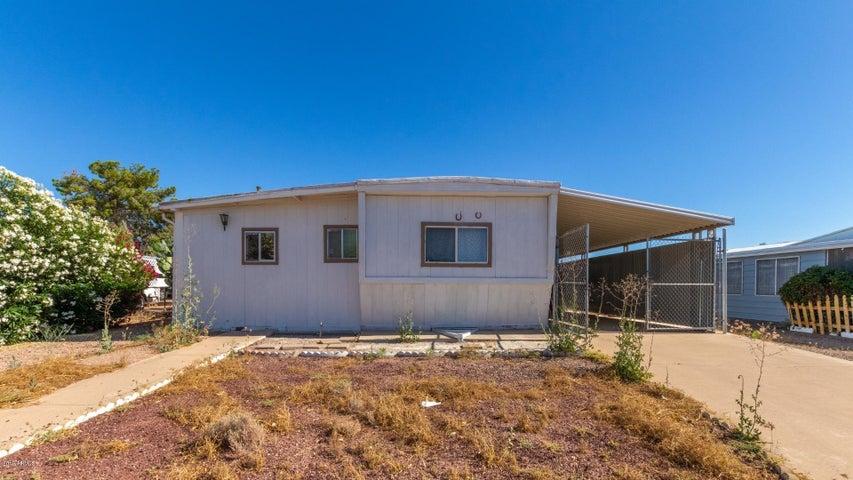 9409 E EDGEWOOD Avenue, Mesa, AZ 85208