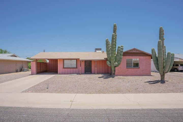 11467 N DESERT HILLS Drive, Sun City, AZ 85351
