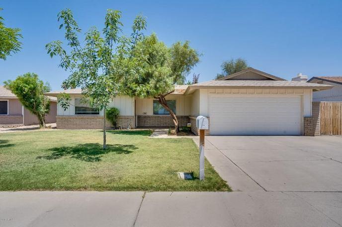 700 W GARY Drive, Chandler, AZ 85225