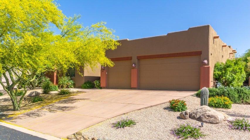 7045 E RIDGEVIEW Lane, Carefree, AZ 85377