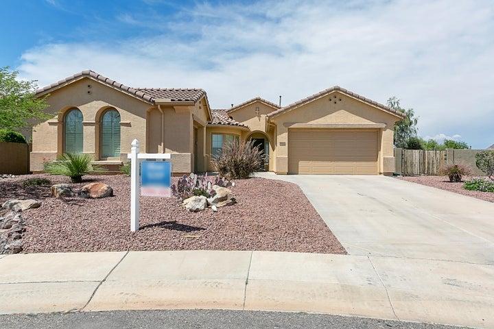 4822 W FAULL Drive, New River, AZ 85087