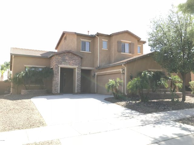 16023 W CLINTON Street, Surprise, AZ 85379