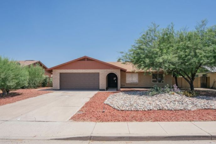 4931 W MOUNTAIN VIEW Road, Glendale, AZ 85302
