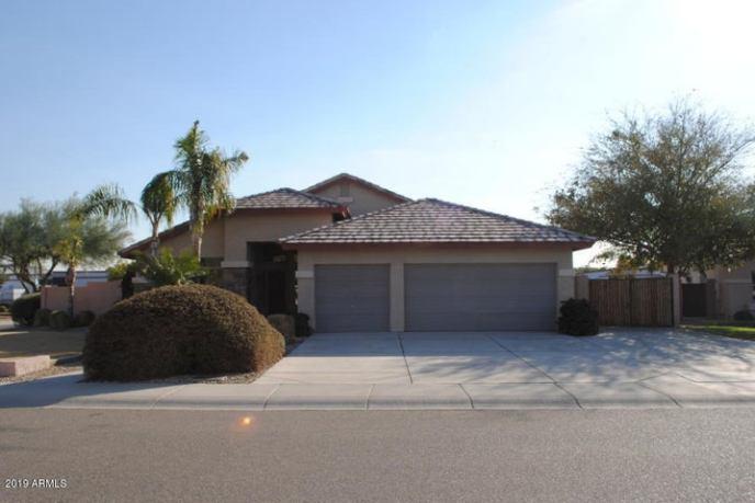 7051 W Villa Chula, Glendale, AZ 85310