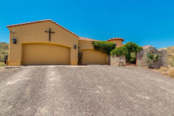 46008 N 34TH Avenue, New River, AZ 85087