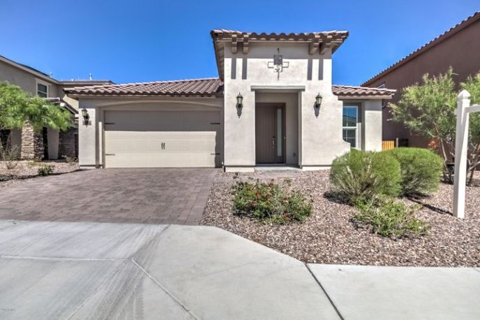 31995 N 132nd Avenue, Peoria, AZ 85383