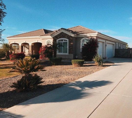 2916 S 165TH Avenue, Goodyear, AZ 85338