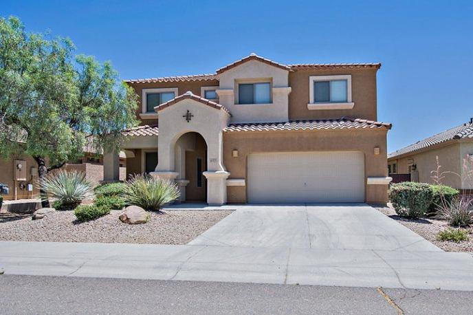 4015 E CASITAS DEL RIO Drive, Phoenix, AZ 85050