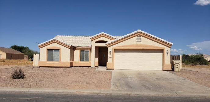 14575 S REDONDO Road, Arizona City, AZ 85123