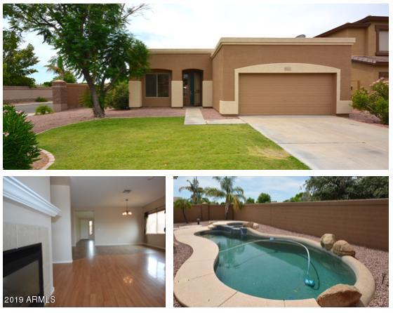 8223 W Joedad Terrace, Peoria, AZ 85382