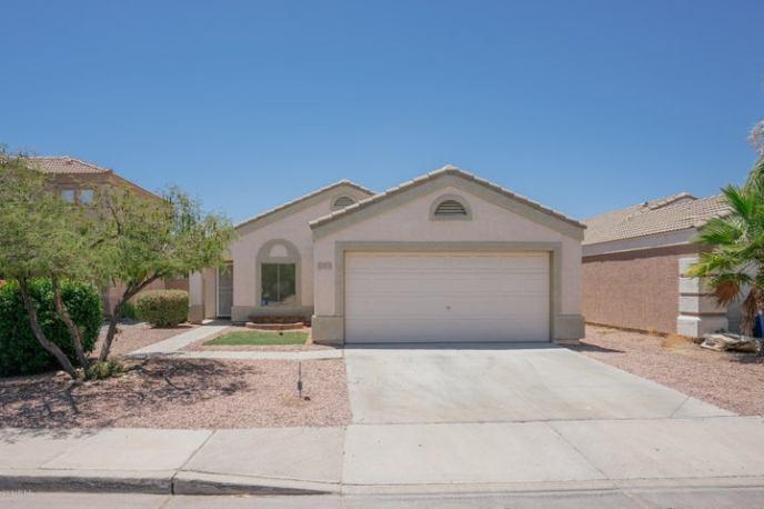 12405 W ROSEWOOD Drive, El Mirage, AZ 85335