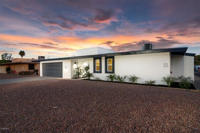 521 W PEBBLE BEACH Drive, Tempe, AZ 85282
