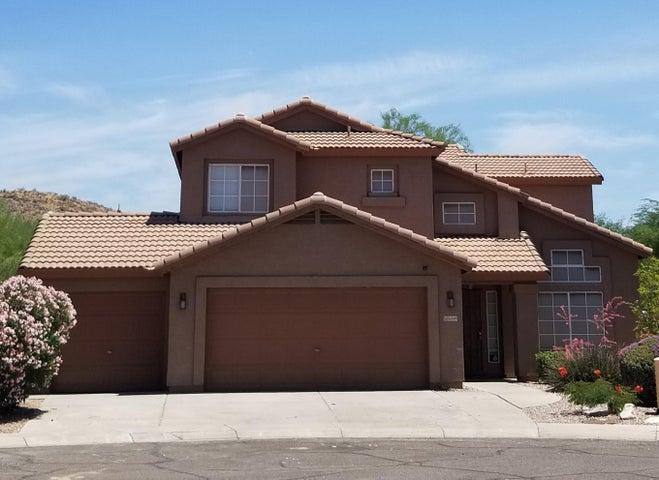 16849 S 24TH Place, Phoenix, AZ 85048