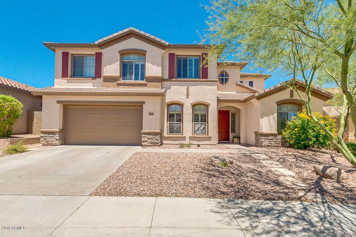 3552 W SUMMIT WALK Drive, Anthem, AZ 85086