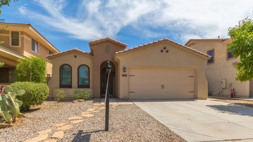 10783 W MONROE Street, Avondale, AZ 85323