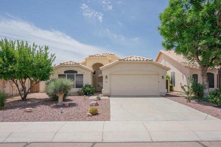 9821 W TONOPAH Drive, Peoria, AZ 85382