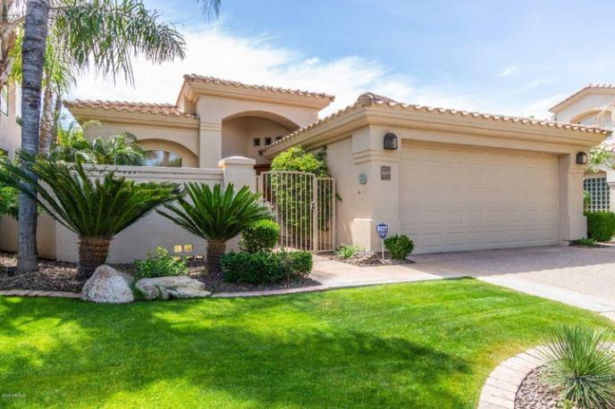 10175 E COCHISE Drive, Scottsdale, AZ 85258