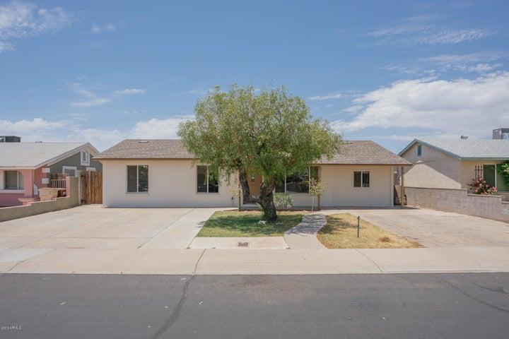 10486 N 73RD Drive, Peoria, AZ 85345