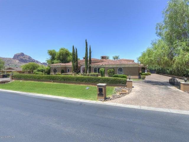 6636 N LOST DUTCHMAN Drive, Paradise Valley, AZ 85253