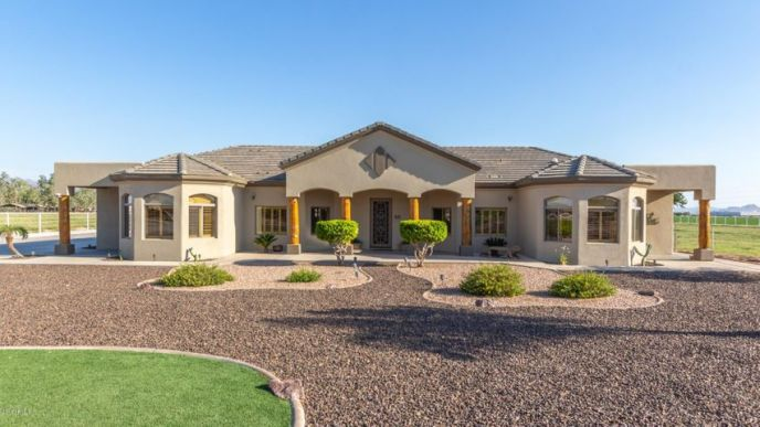 16827 W LOWER BUCKEYE Road, Goodyear, AZ 85338