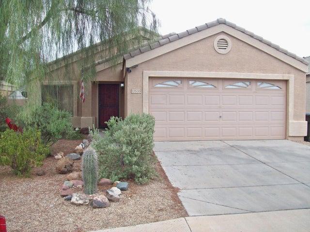 12533 W ASH Street, El Mirage, AZ 85335