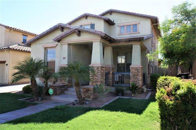 12956 N 154TH Lane, Surprise, AZ 85379