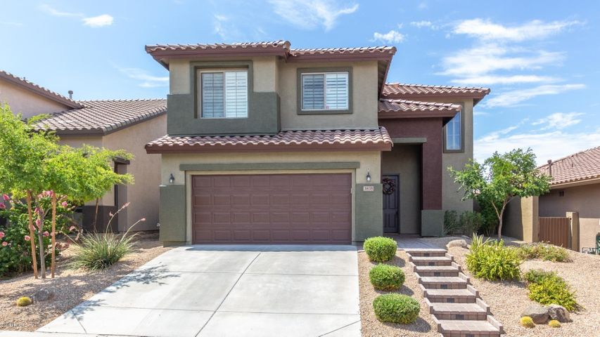 3835 W RANIER Court, Anthem, AZ 85086