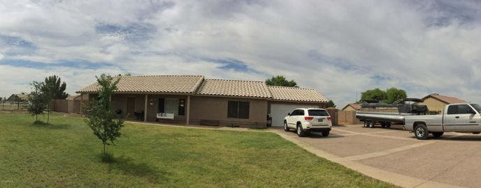6530 N 176TH Avenue, Waddell, AZ 85355