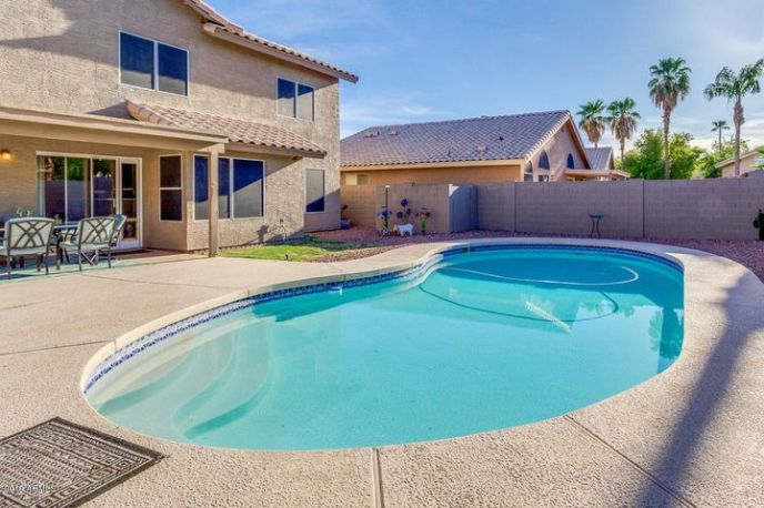 4334 E MOUNTAIN VISTA Drive, Phoenix, AZ 85048