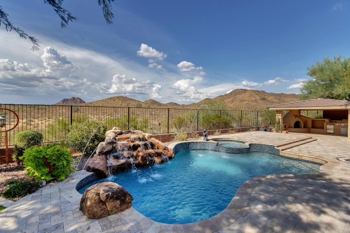 3220 W FEATHER SOUND Drive, Anthem, AZ 85086