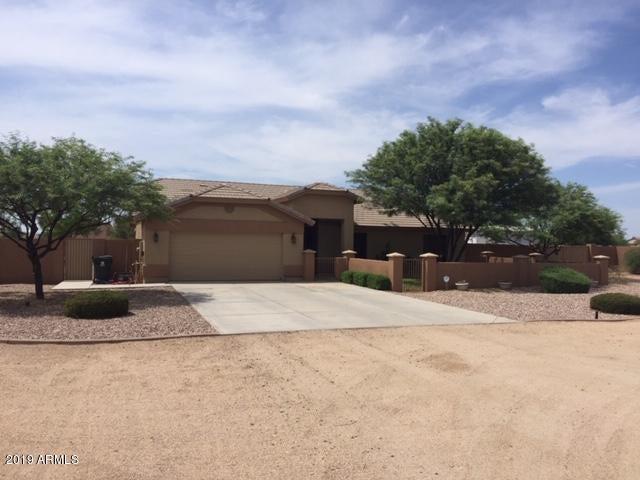 19221 W VIRGINIA Avenue, Buckeye, AZ 85396