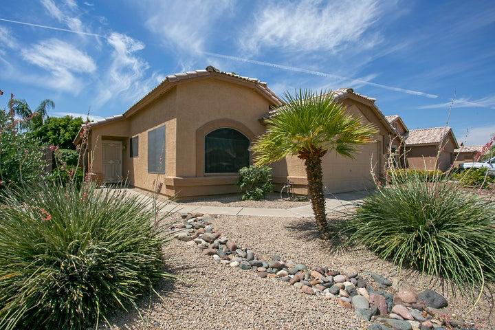 8647 W MAURO Lane W, Peoria, AZ 85382
