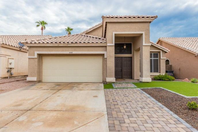 4648 E WHITE ASTER Street, Phoenix, AZ 85044